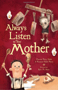 Always Listen to Your Mother Book Cover