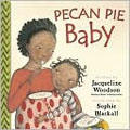 Pecan Pie Baby Book cover