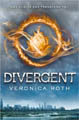 Divergent cover image