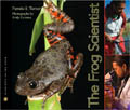 Frog Scientiest book cover