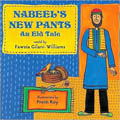 Nabeel's New Pants Book Cover