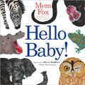 Hello Baby book cover