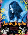 Janis Joplin Rise Up Singing book cover