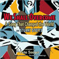 We Shall Overcome book cover