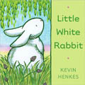 Little White Rabbit book cover