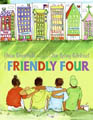 Friendly Four book cover