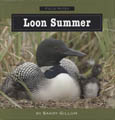 Loon Summer book cover