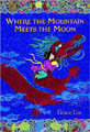 Where the Mountain Meets the Moon book cover