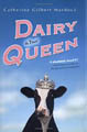 Dairy Queen book cover