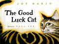 Good Luck Cat book cover