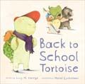 Back to School Tortoise cover