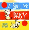 Ball for Daisy cover