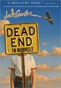 Dead End in Norvelt cover