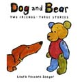 Dog & Bear cover