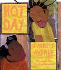 Hot Day on Abbott Avenue cover