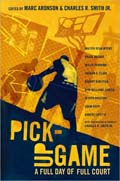 Pick-Up Game cover