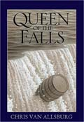 Queen of the Falls cover