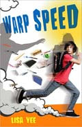 Warp Speed cover