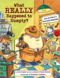 What Really Happened to Humpty? cover