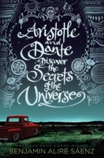 aritstotle and dante cover