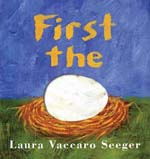 first the egg cover