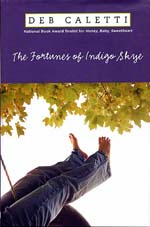 fortunes of indigo skye cover