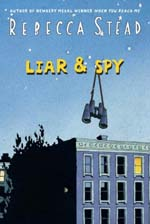 liar and spy cover
