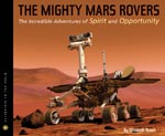 mighty mars rover cover