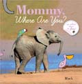 mommy where are you cover