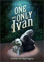 one and only ivan cover