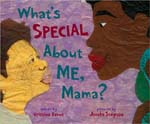 what's special about me mama cover