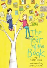 year of the book cover