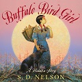 buffalo bird girlGR3-5