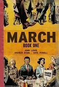 march book oneMS