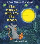 mouse who ate the moon