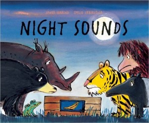 night sounds