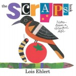 Frida and The Scraps Book