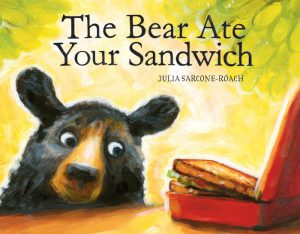 bear ate your sandiwch