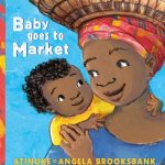 Baby goes to market book cover