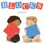 Blocks book cover